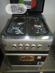 Thermocool Luxury Standing Cooker (3+1burners)   Kitchen Appliances for sale in Lagos State, Badagry