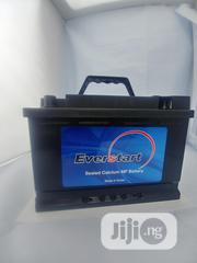 Everstart Car Battery | Vehicle Parts & Accessories for sale in Lagos State, Lagos Mainland