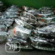 Head Lamp Set ES 350 2010 | Vehicle Parts & Accessories for sale in Lagos State, Mushin