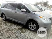 Toyota Sienna 2010 Silver | Cars for sale in Lagos State, Ajah