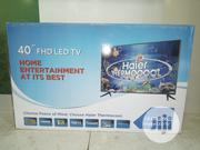 Thermocool 40 Inch Full HD TV | TV & DVD Equipment for sale in Lagos State, Badagry