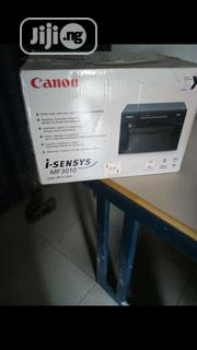 Canon Printer MF3010 | Printers & Scanners for sale in Lagos State, Ikeja