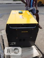 Firman DIESEL Generator SDG7000SE 6.5kva,Soundproof | Electrical Equipment for sale in Lagos State, Yaba