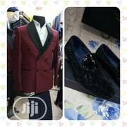 Buy This One Suit And One Shoe | Clothing for sale in Lagos State, Lagos Island