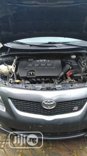 Toyota Corolla 2009 1.8 Exclusive Automatic | Cars for sale in Rivers State, Port-Harcourt