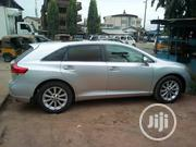 Toyota Venza 2010 Silver | Cars for sale in Lagos State, Mushin