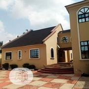 5 Bedroom Duplex With 4 BQ At New Jericho GRA Ibadan. | Houses & Apartments For Sale for sale in Oyo State, Ibadan North West