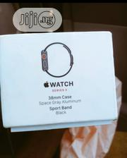 Apple Iwatch Series 3 | Smart Watches & Trackers for sale in Edo State, Oredo
