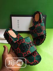 Designer Gucci Slippers | Shoes for sale in Lagos State, Lagos Island
