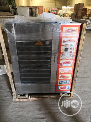 Industrial Food Dehydrator For Drying Machine 10 Trays In
