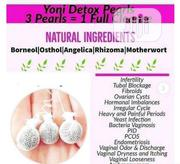 Natural Herbal Infection Cure, Womb Detox, Vagina Cleansing Yoni Pearl | Sexual Wellness for sale in Lagos State, Surulere
