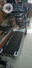 2.5HP American Fitness Treadmill With Massager,Inclined,Mp3 and Sit Up | Sports Equipment for sale in Dutse-Alhaji, Abuja (FCT) State, Nigeria