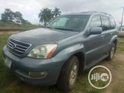 Lexus GX 2005 Gray | Cars for sale in Lagos State, Ikeja