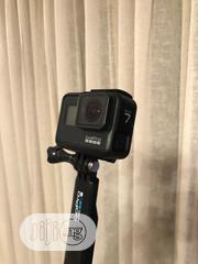 Gopro Hero 7 (Black) Action Camera | Photo & Video Cameras for sale in Lagos State, Ikoyi