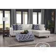 Extrinsic L Shape And Center Ottoman | Furniture for sale in Lagos State, Amuwo-Odofin