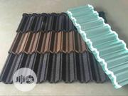 Durable Stone Coated Roofing Sheet | Building & Trades Services for sale in Edo State, Okada