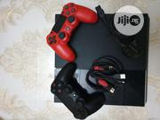 PS4 Console With 2 Pads | Video Game Consoles for sale in Lagos State, Ikeja