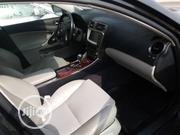 Lexus IS 250 AWD 2006 Gray   Cars for sale in Lagos State, Alimosho