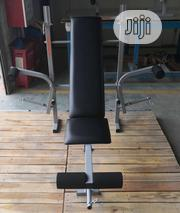 Athletic Weight Bench Or Bench Press | Sports Equipment for sale in Lagos State, Surulere