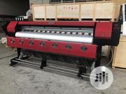 YANTU 6ft 1.9m Eco Solvent Large Format Machine | Printing Equipment for sale in Lagos State, Ikeja