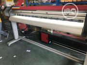 YANTU 8ft 2.2m Eco Solvent Large Format Machine | Printing Equipment for sale in Lagos State, Ikeja