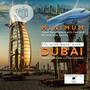 Dubai Visa And Holiday Packages   Travel Agents & Tours for sale in Lagos State, Ikeja