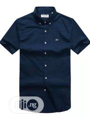 Polo Ralph Short Sleeve Shirts | Clothing for sale in Lagos State, Lagos Island