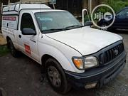 Toyota Tacoma 2004 White | Cars for sale in Lagos State, Ikeja