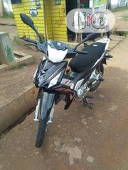Haojue HJ125-18 2018 Black | Motorcycles & Scooters for sale in Kwara State, Offa