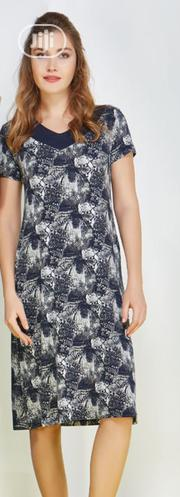 Dark Blue Night Gown | Clothing for sale in Lagos State, Lekki Phase 2