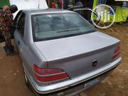 Peugeot 406 2001 Coupe Silver | Cars for sale in Abuja (FCT) State, Lugbe