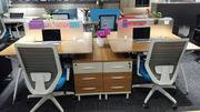 Executive Work Station by 4 | Furniture for sale in Lagos State, Ojo