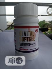 Do You Need a Permanent Cure for Ulcer? Get GI Vitak Softgel Approved | Vitamins & Supplements for sale in Kaduna State, Makarfi