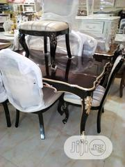 Royal Dinning Table by 6 Seaters | Furniture for sale in Lagos State, Ojo