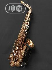 Yamaha Auto Saxophone | Musical Instruments & Gear for sale in Lagos State, Ojo
