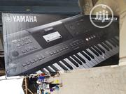 Yamaha Keyboard Psr 463 | Musical Instruments & Gear for sale in Lagos State, Ojo