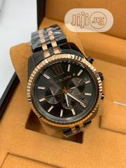 Michael Kors Wristwatch For For Classic Men | Watches for sale in Lagos State, Lagos Island