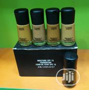 Quality Moisture SPF 15 Foundation | Makeup for sale in Lagos State, Ojo