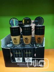 Kcinema HD 2in1brown Powder Foundation | Makeup for sale in Lagos State, Ojo