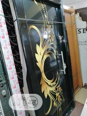 Executive Front Door | Doors for sale in Lagos State, Orile