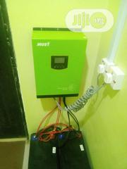 3000w /24v Must Inverter   Electrical Equipments for sale in Lagos State, Ojo