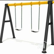 2 Seaters Outdoor Playground Swing | Toys for sale in Lagos State, Ikeja