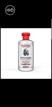 Thayers Alcohol-Free Witch Hazel With Organic Aloe Vera Formula Toner | Skin Care for sale in Lagos State, Ajah