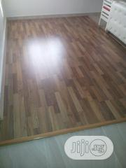 Laminated Wooden Floor Installation | Building & Trades Services for sale in Lagos State, Lagos Mainland
