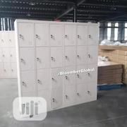 18 Doors Metal Locker for Changing Room, Staff and Student | Furniture for sale in Lagos State, Ojo