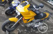 Yamaha Road Star 2010 Yellow | Motorcycles & Scooters for sale in Lagos State, Lagos Island