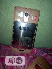 Infinix Hot Note X551 4 GB Gold | Mobile Phones for sale in Edo State, Oredo
