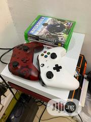 Xbox One S Customized 4k Display Supported 1tb | Video Game Consoles for sale in Lagos State, Ikeja