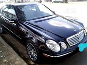 Mercedes-Benz E350 2006 Black | Cars for sale in Abuja (FCT) State, Garki II