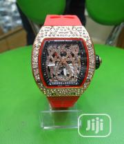 Richard Mille Mens Wristwatch | Watches for sale in Lagos State, Surulere